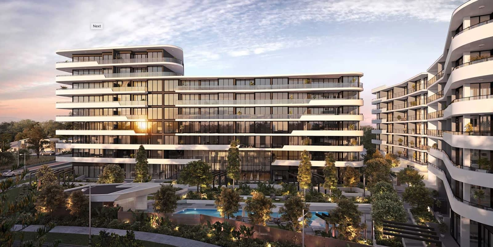 Why downsizers and owner-occupiers have descended on Aniko Group's No.1 Grant Avenue on Hope Island