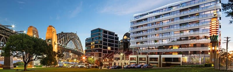 Local builder Ceerose to build $155m residential building in NSW