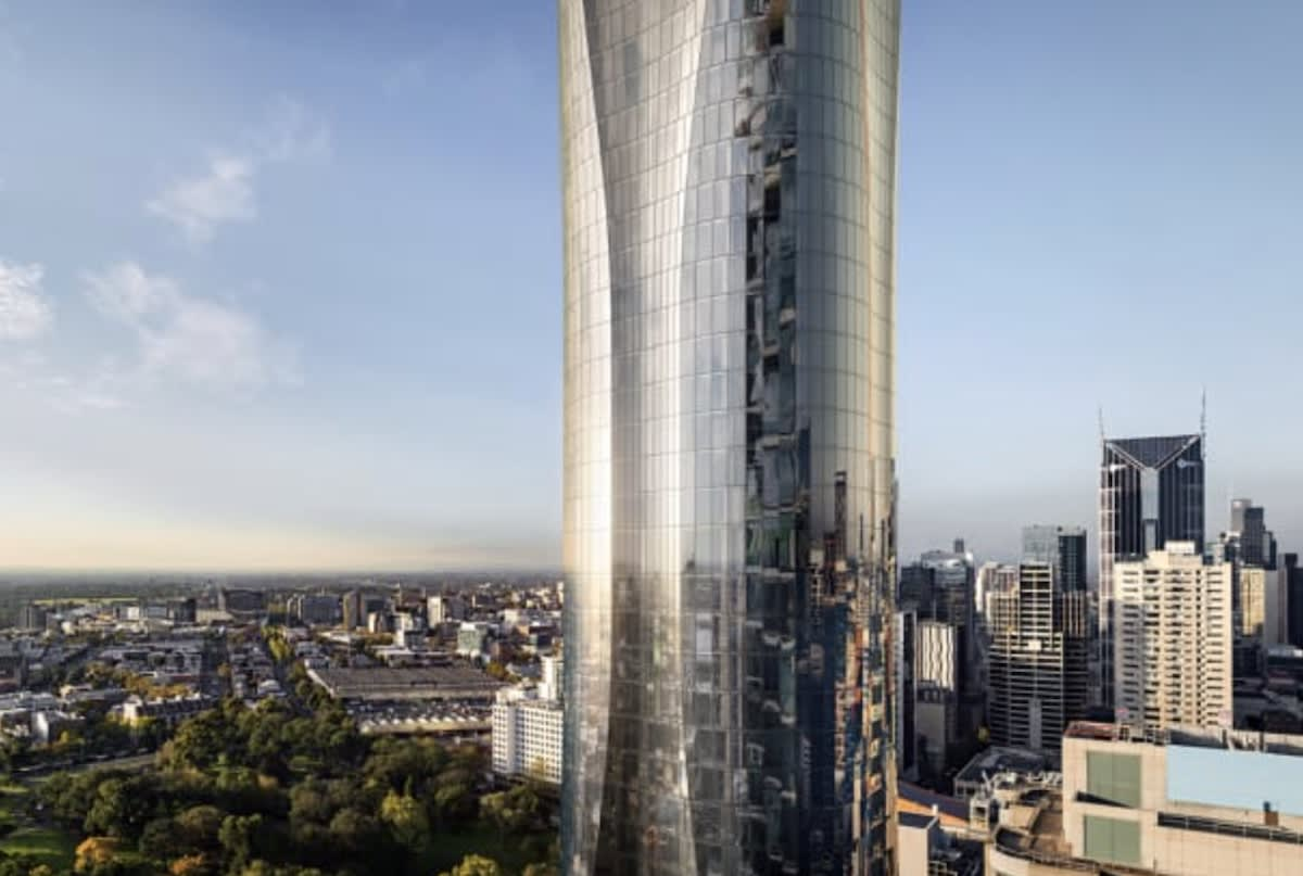 ICD Property's Aspire Melbourne wins big at the 2021 International Property Awards
