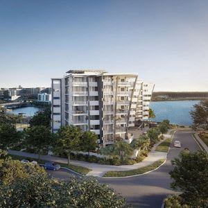 Familiar face launches new $37m luxury apartment project
