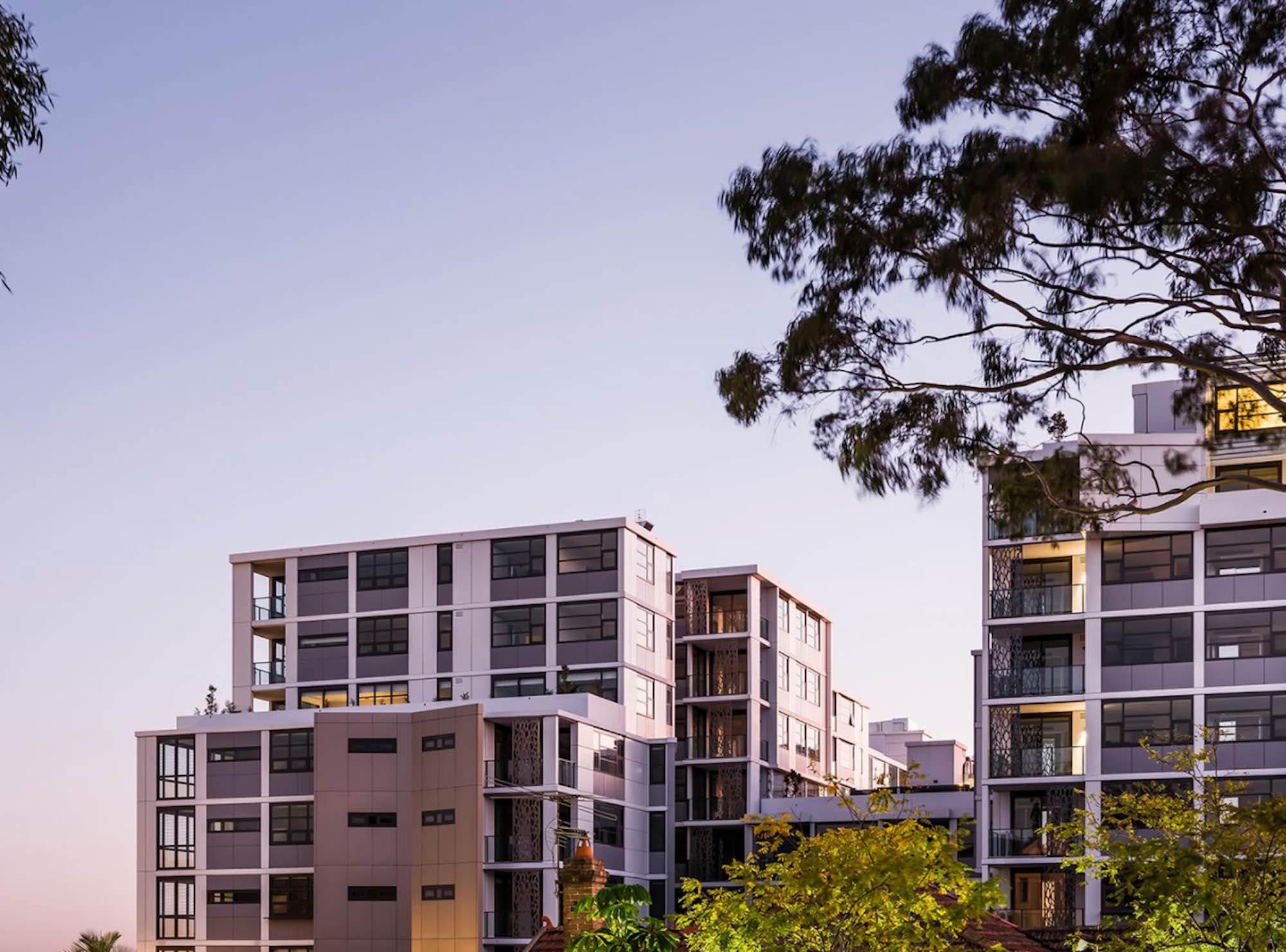 Bloom Arncliffe finishes construction