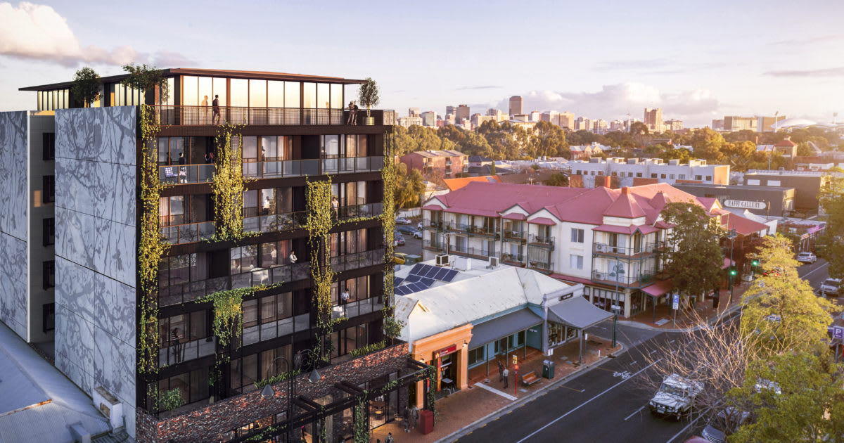 January 2021: Adelaide's top luxury residences on the market right now