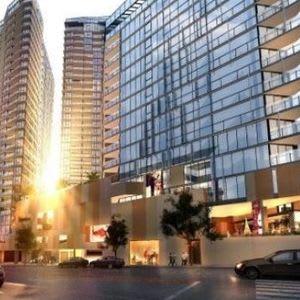 600-apartment high-rise complex for South Brisbane