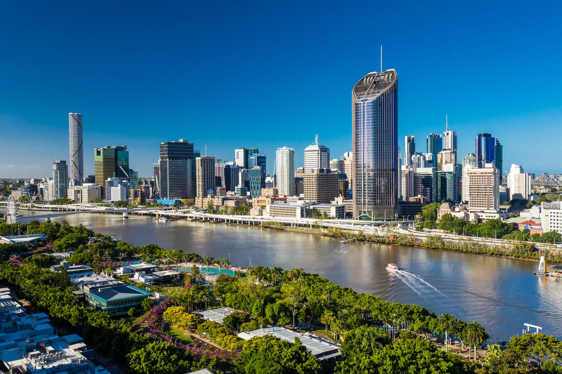 May 2021: How did Brisbane apartment values perform in April?