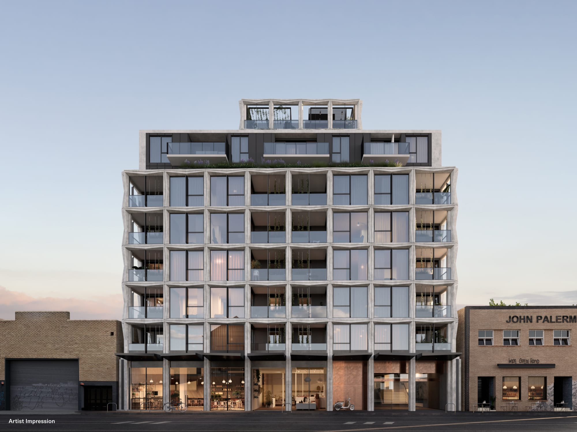 What buyers need to know about Canvas at Brunswick: Urban chats with ID_Land's Matthew Belford