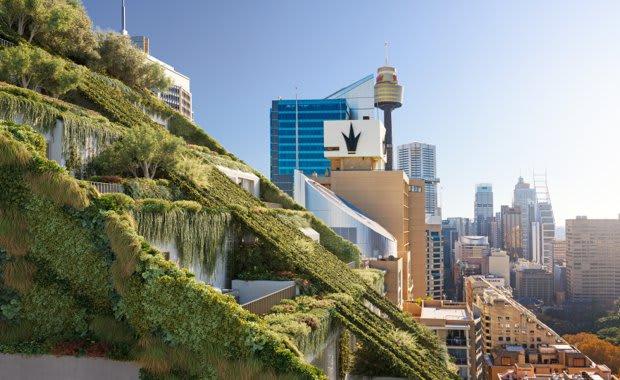 Chinese investors to spend AUS$380 million on Sydney redevelopment