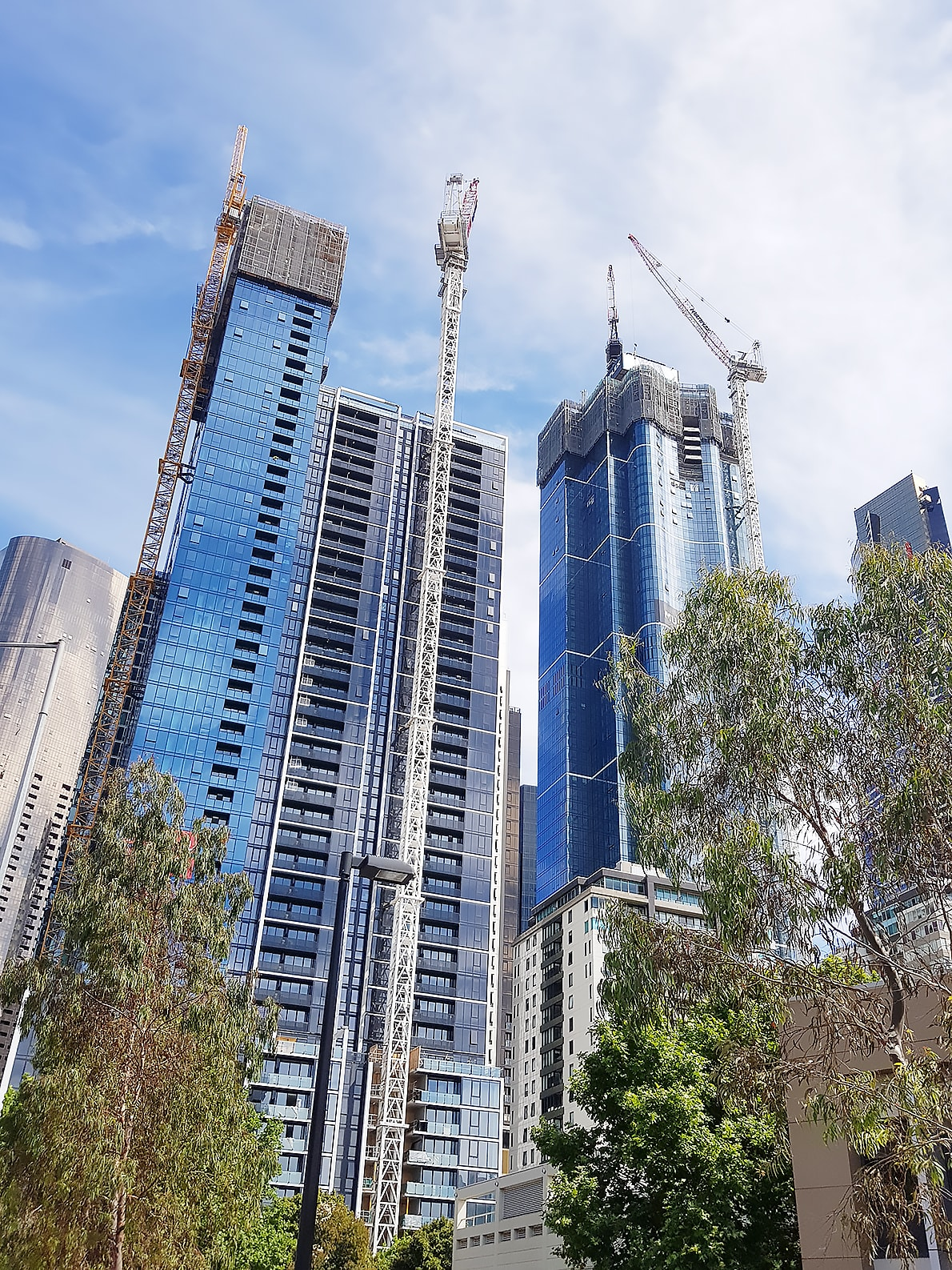 Endearing off-the-plan opportunities for Melbourne's hottest new development