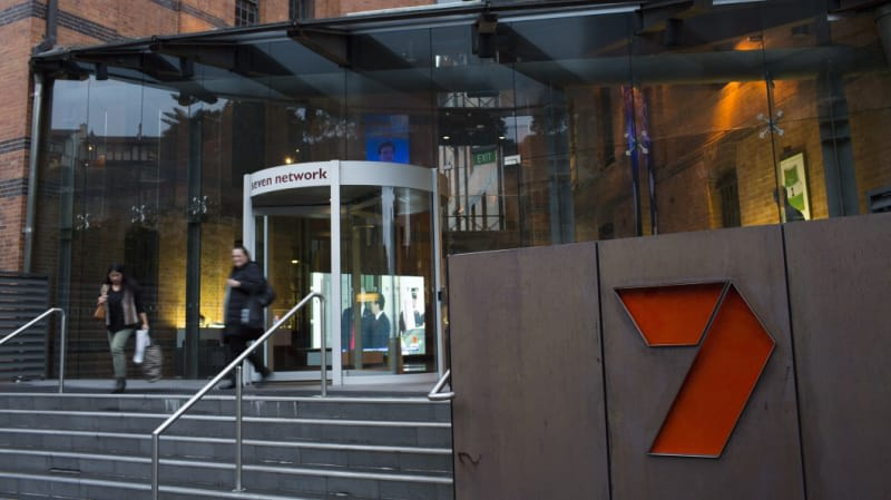Google snaps up Channel 7 Pyrmont HQ