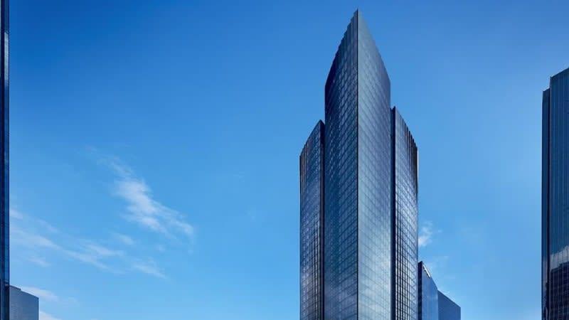 Enterprising Singaporean developer starts work on 555 Collins Street