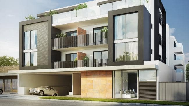 Buyers from afar snapping up apartment in Onyx