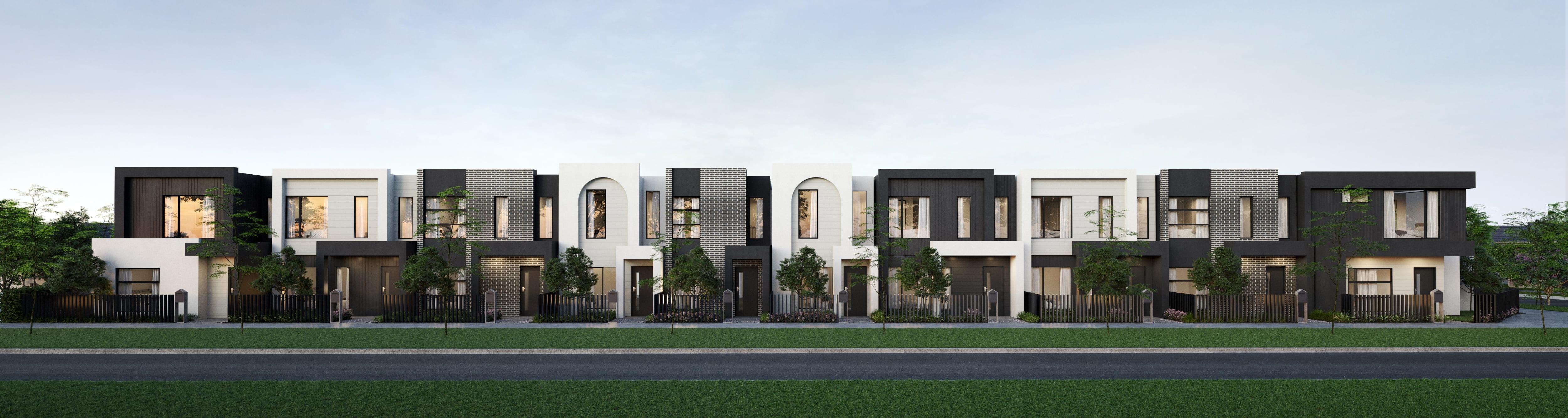Donnybrook, Kinbrook sees 300 housing lot sales in 2021