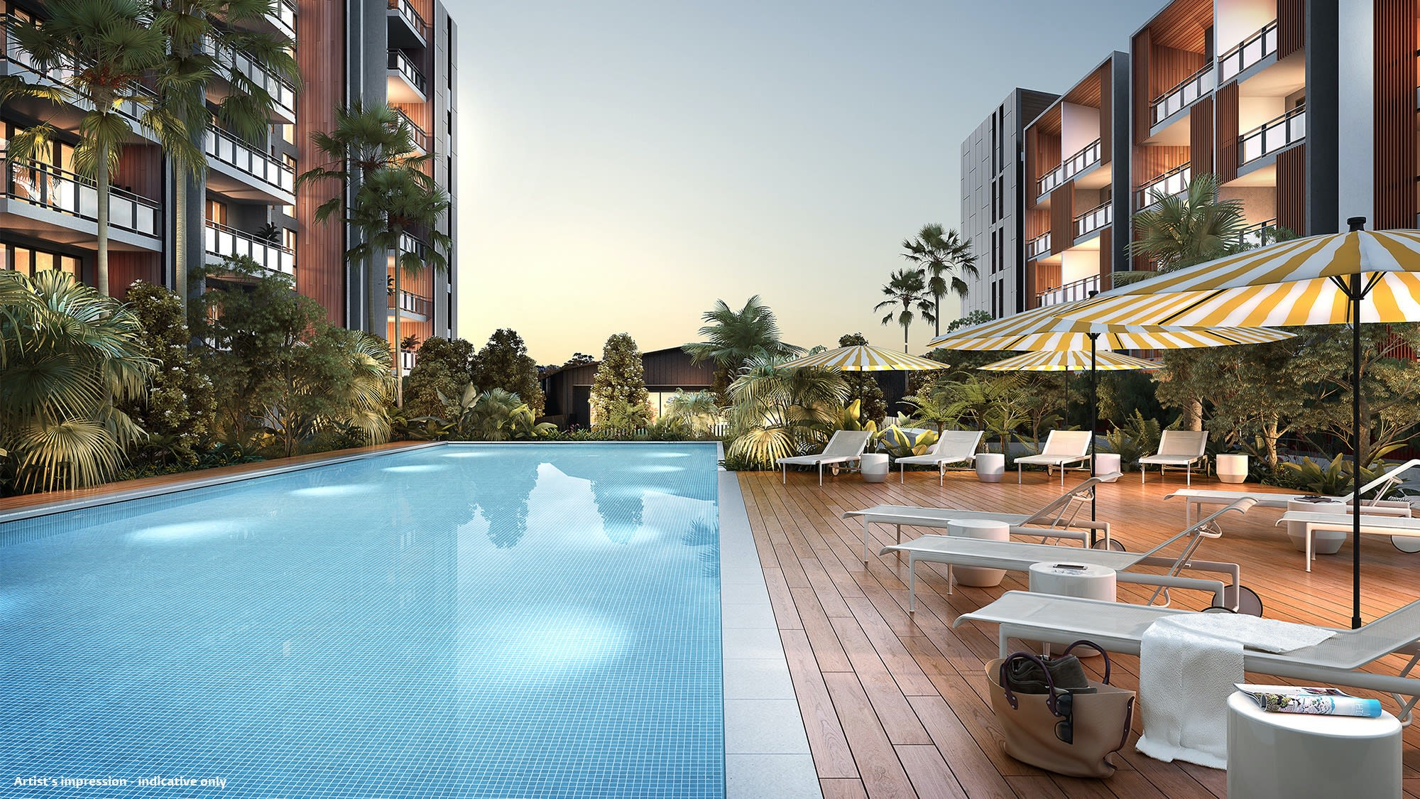 Sustainable architecture shaking up the Sydney property market: Wattblock's top 40 eco apartments