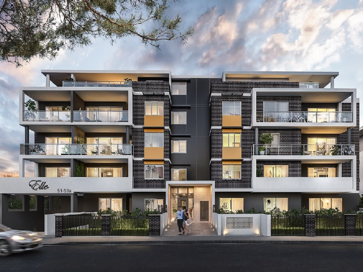 Enjoy a distinguished lifestyle from $749,000* at Elle Residences, Waitara