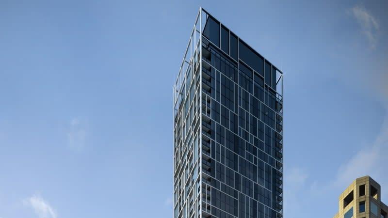 Cbus stumbles over West Melbourne tower