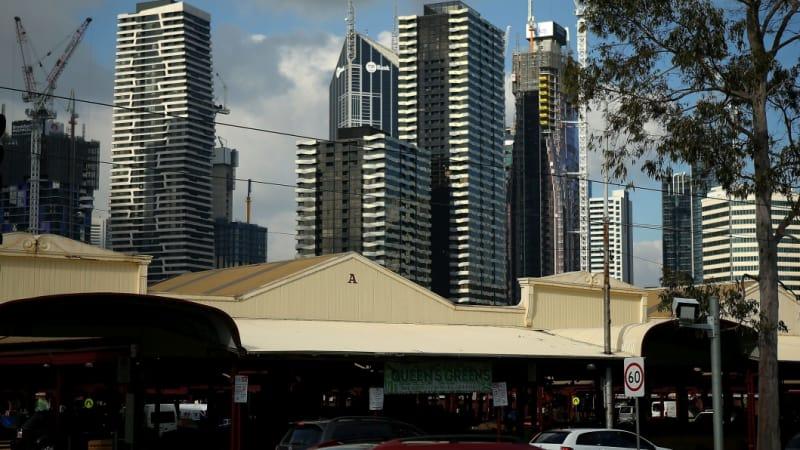 Retailers boost Melbourne CBD