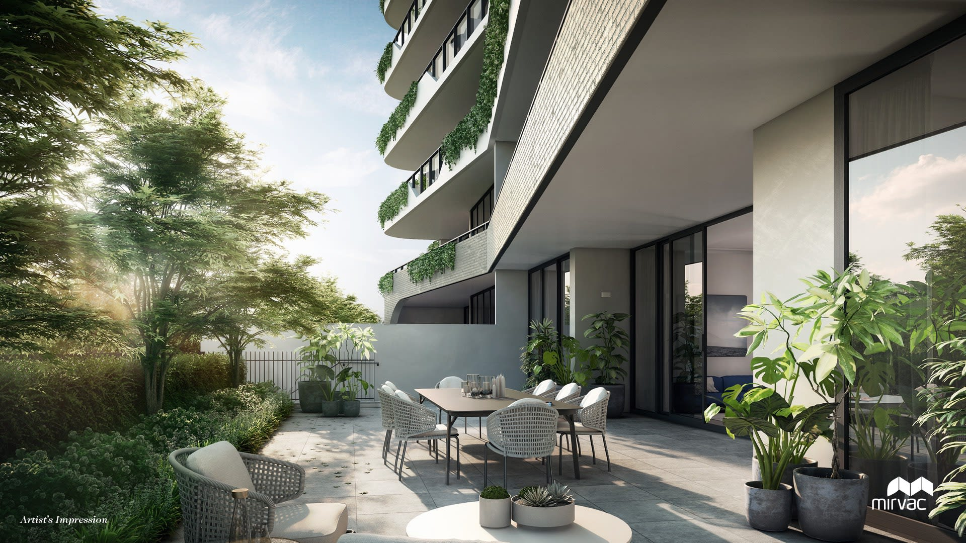 5 reasons to buy a Folia apartment in Melbourne's Doncaster