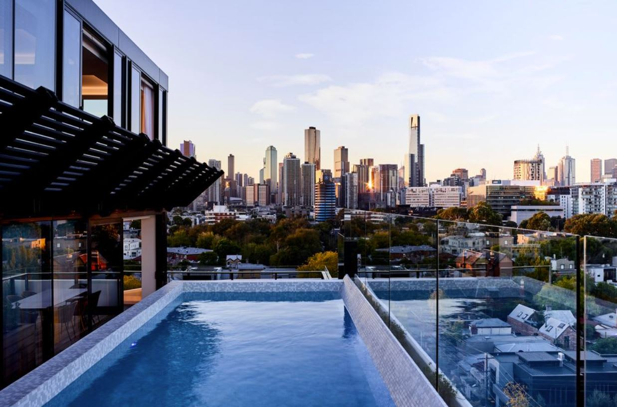 $7 million penthouse sale secured in the Gurner South Melbourne
