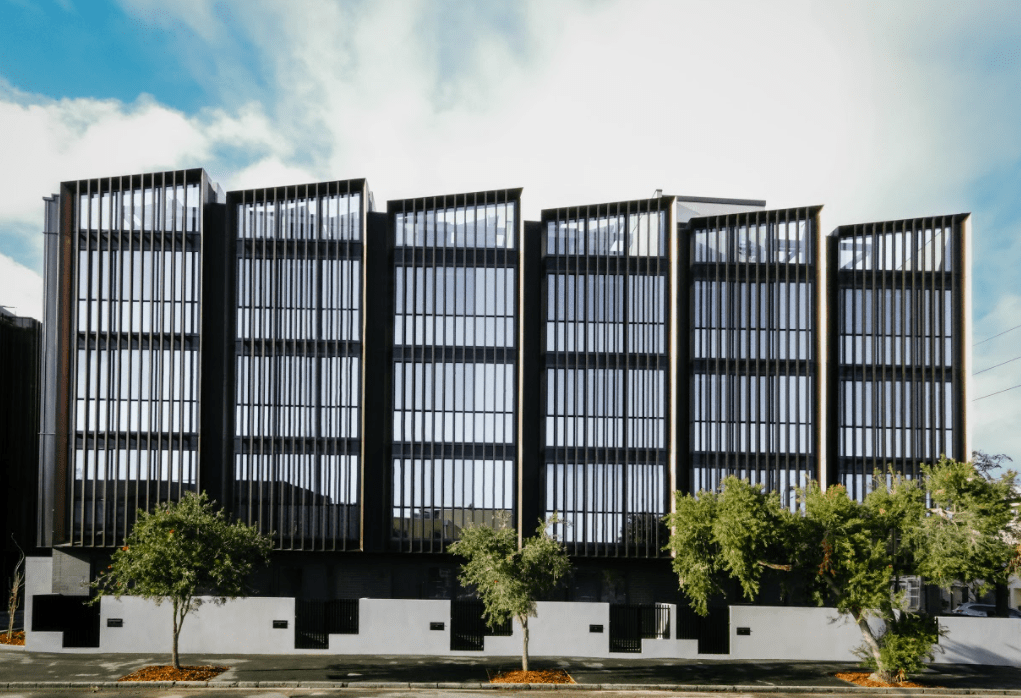 100% settlement success achieved for Beulah's South Melbourne Habitus Townhomes