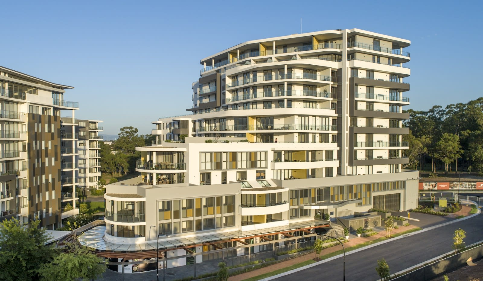 Why Mulpha's Norwest development Haven was a hit for downsizers and empty nesters