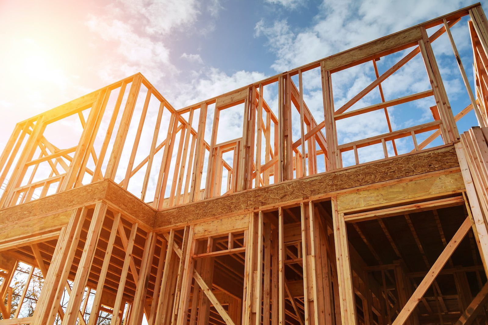 HomeBuilder impact sees new home loan approvals continue to break record levels