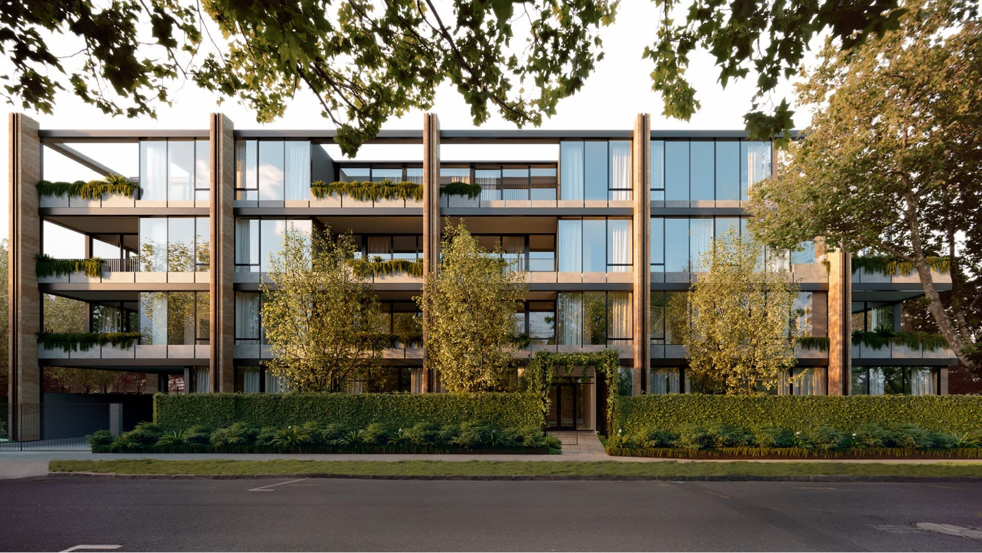 Highly anticipated Malvern East property hits the market: Celebrating Hurstmon's grand launch