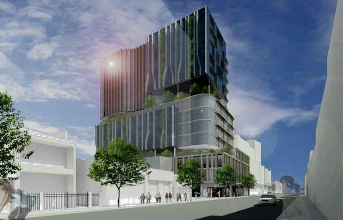 Riverlee eyes Swan Street for Richmond's next major development