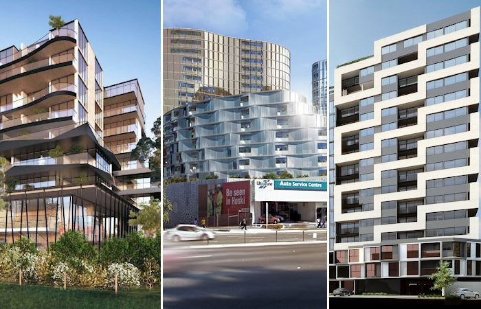 Ringwood apartment living looks set to boom
