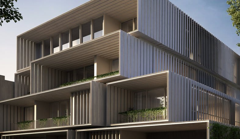 A holistic design ethos lands in Fairfield