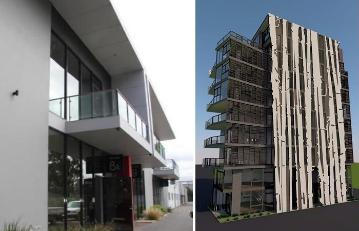 A new development dynamic emerges in Fishermans Bend