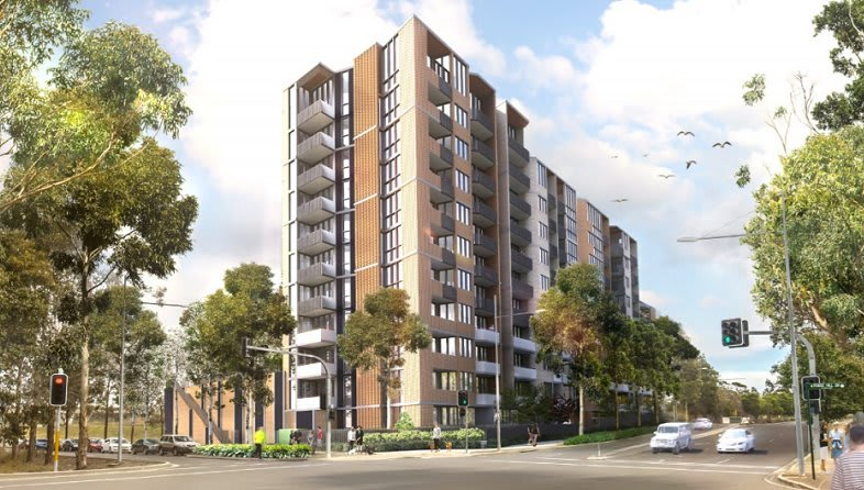 GPT Group dips into apartment development