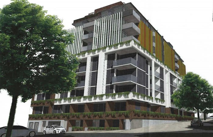 Auburn Land Group enters the West Melbourne apartment market
