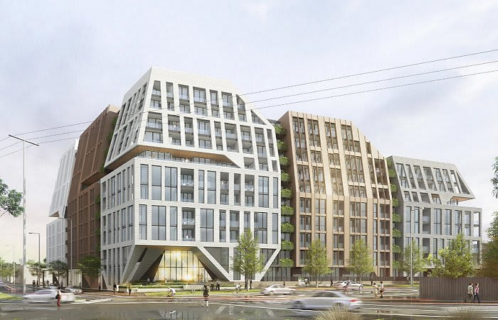 PDG Corporation usher in its next wave of apartment projects