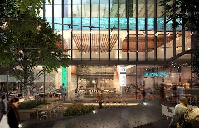 Growland Group readies Joseph Place as Footscray's next super project