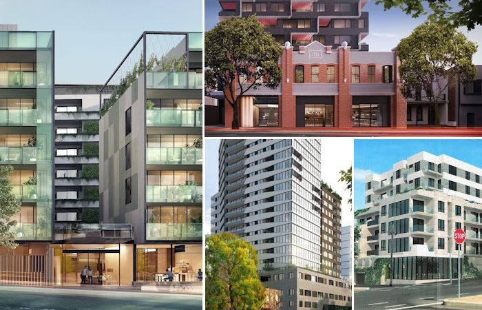 West Melbourne's development scene as fluid as ever