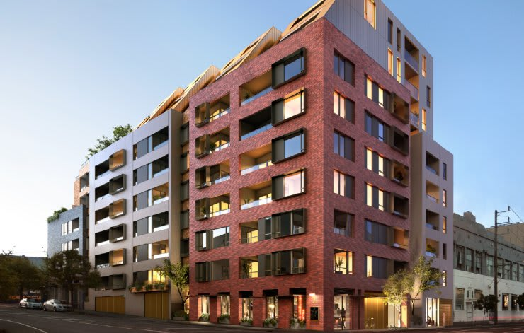 Collingwood still beats true for the apartment buyer