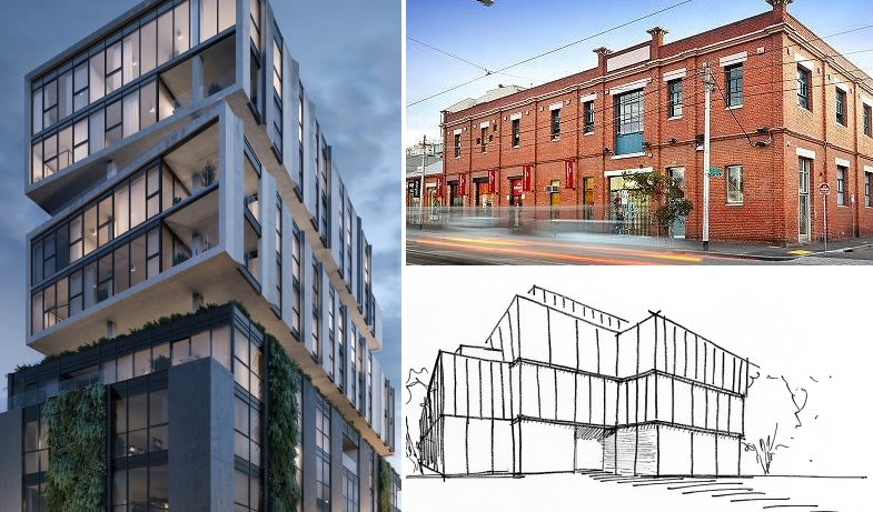 Chapter Group launches Ukiyo Prahran, adds four new development sites to its portfolio