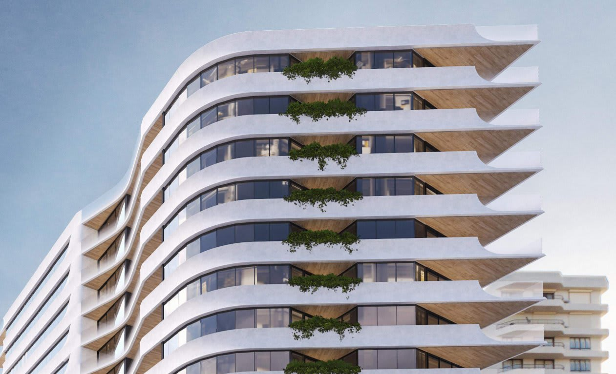 Pointcorp adds a luxury Burleigh Heads project to its boom portfolio