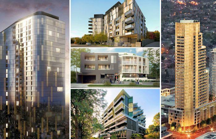 Box Hill: The new suburban apartment powerhouse