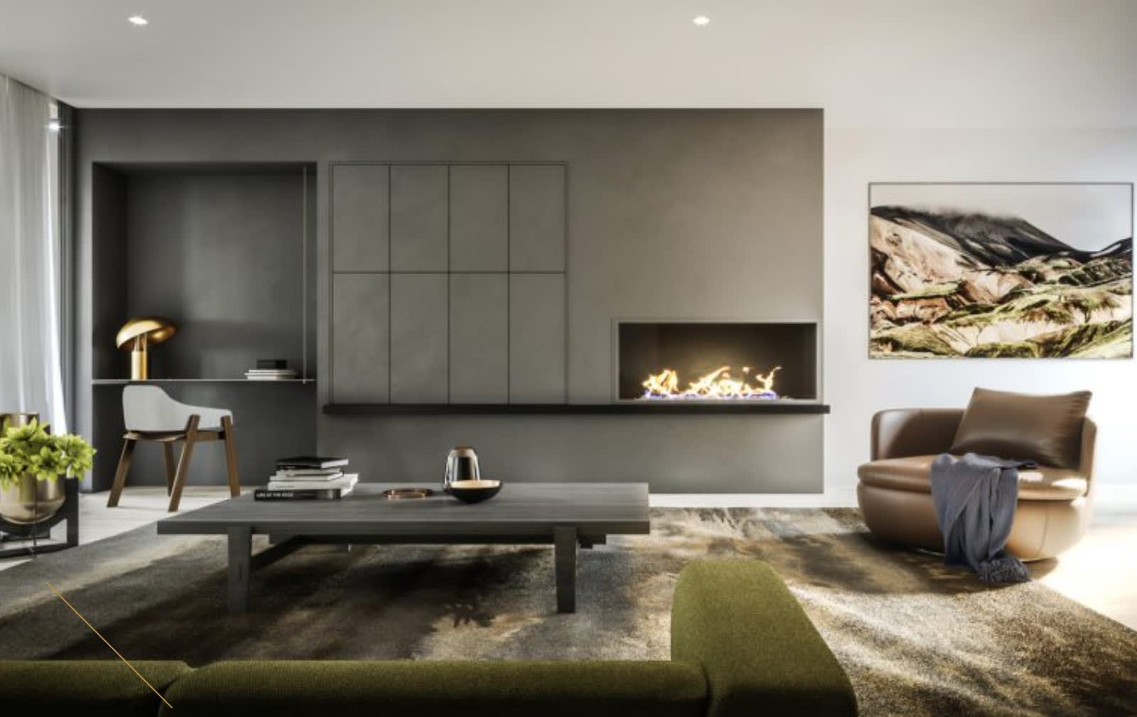 Seven things you'll love about living at Melbourne's luxury K1 Residences