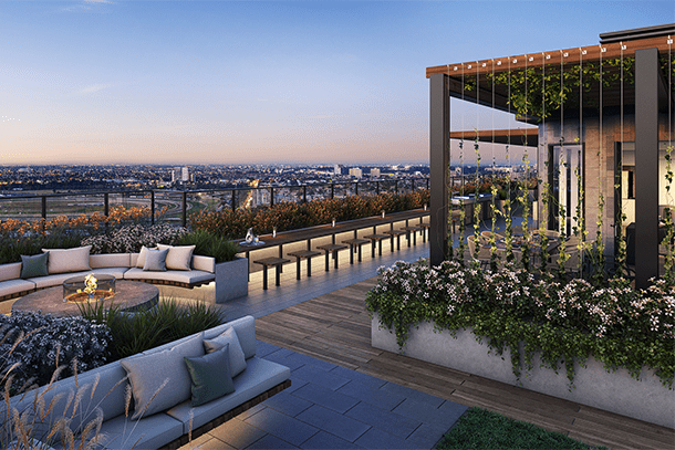 Bensons Property Group to launch Liberty One project in Footscray this weekend