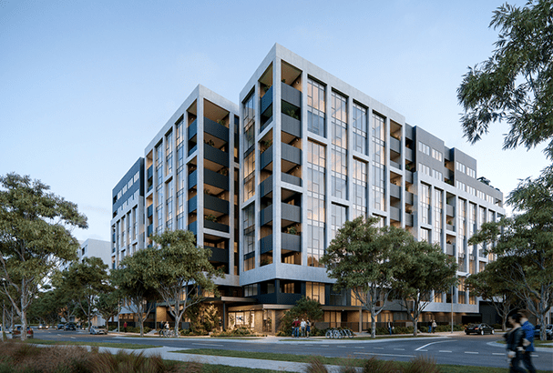 Cedar Woods announces new apartments for Williams Landing
