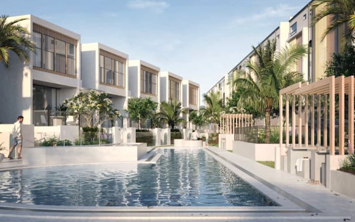 Shayher Group see downsizer interest at Indooroopilly townhouse collection Long Pocket