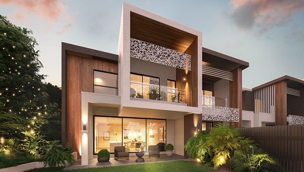 Vue Terrace Homes - New Community in the heart of Robina