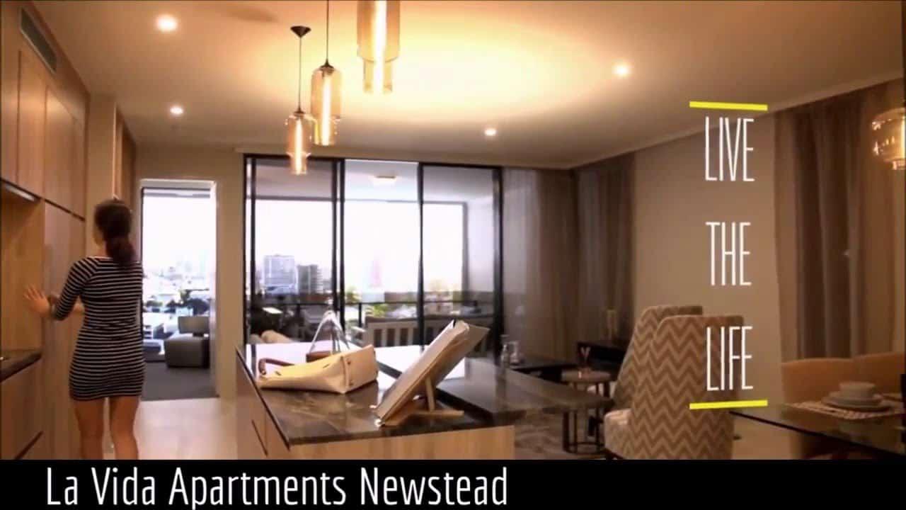 La Vida – The Entertainer's Apartment in Newstead