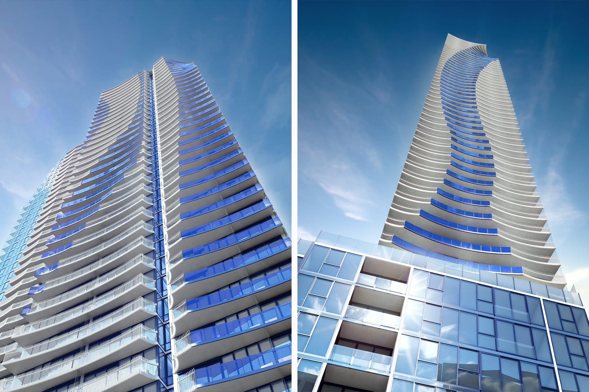 Another Multiplex milestone: Central Equity's Melbourne Grand tops out at 58-storeys
