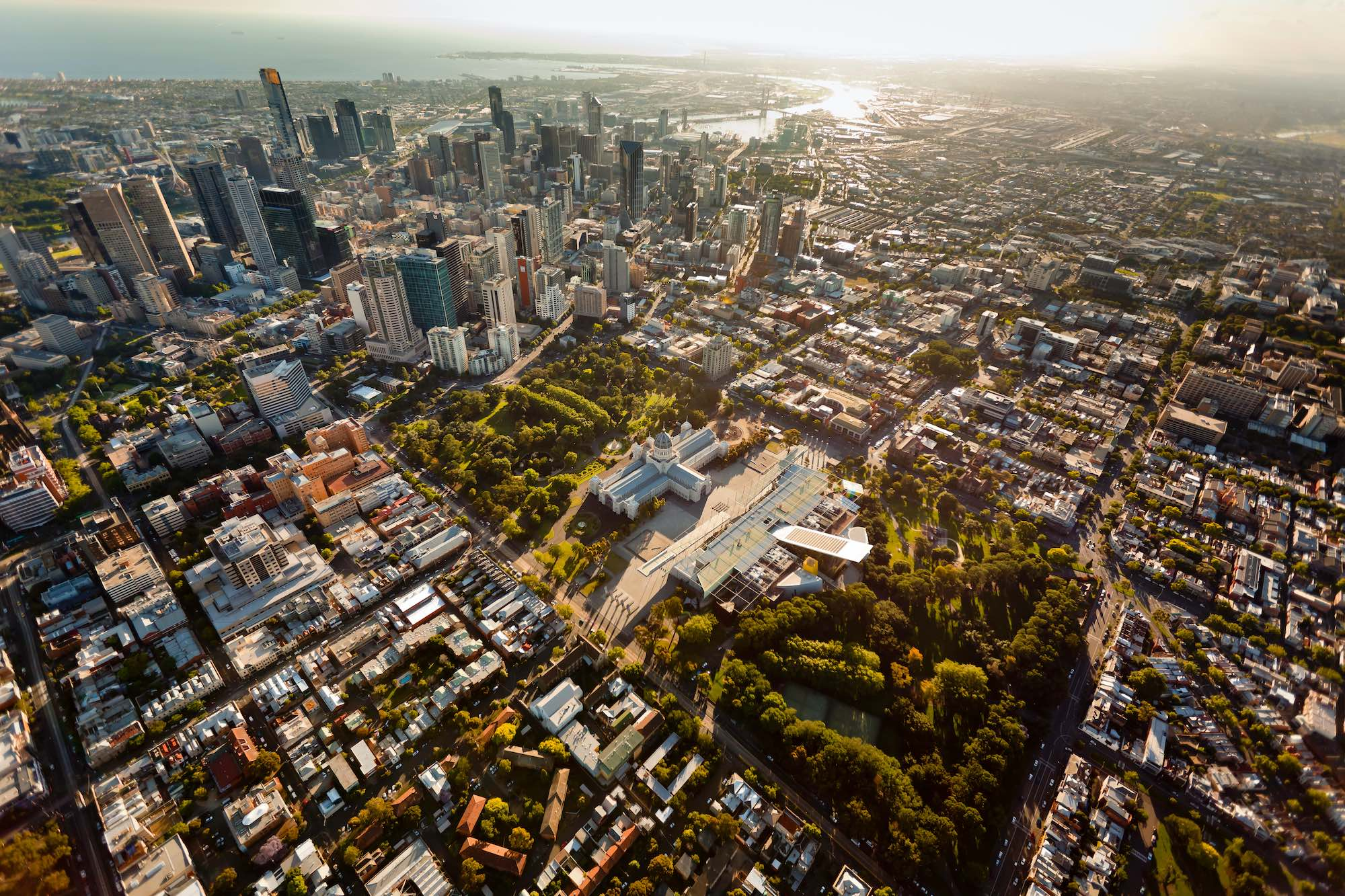 Urban's top suburbs for VIC first home buyers in Q1 2021