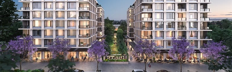 Cbus Property awards $180m construction contract for Newmarket Randwick project in NSW