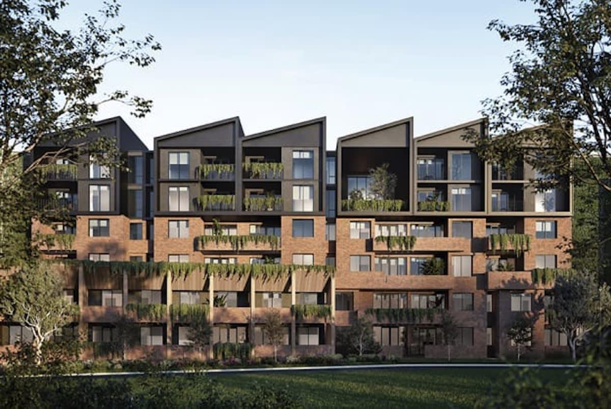 Land Real offering $20k incentives at South Kingsville apartment development Newport Village