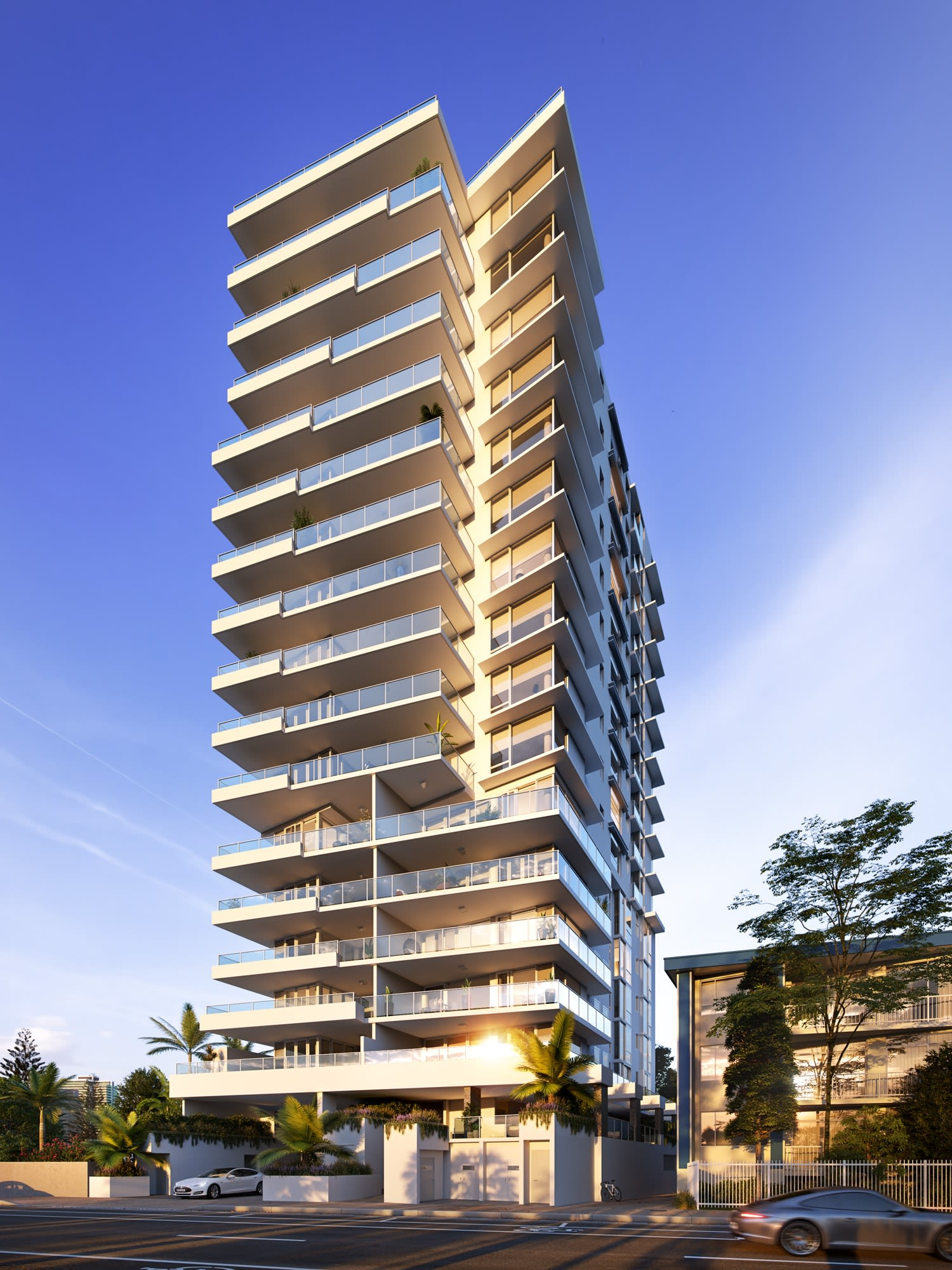 ONE16 The Esplanade – Beachfront Apartments in a Premium Location