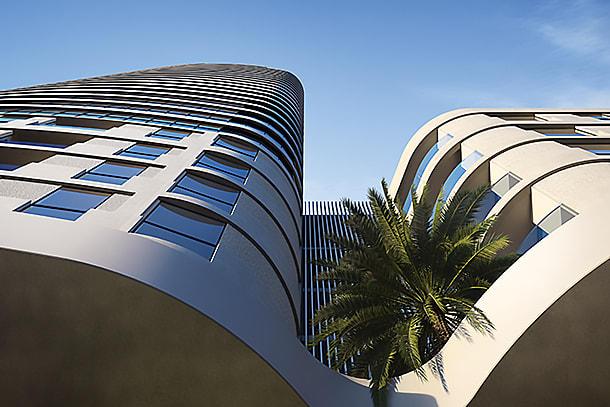 K.P.D.O's Stephen Javens provides insight into One Wellington's design
